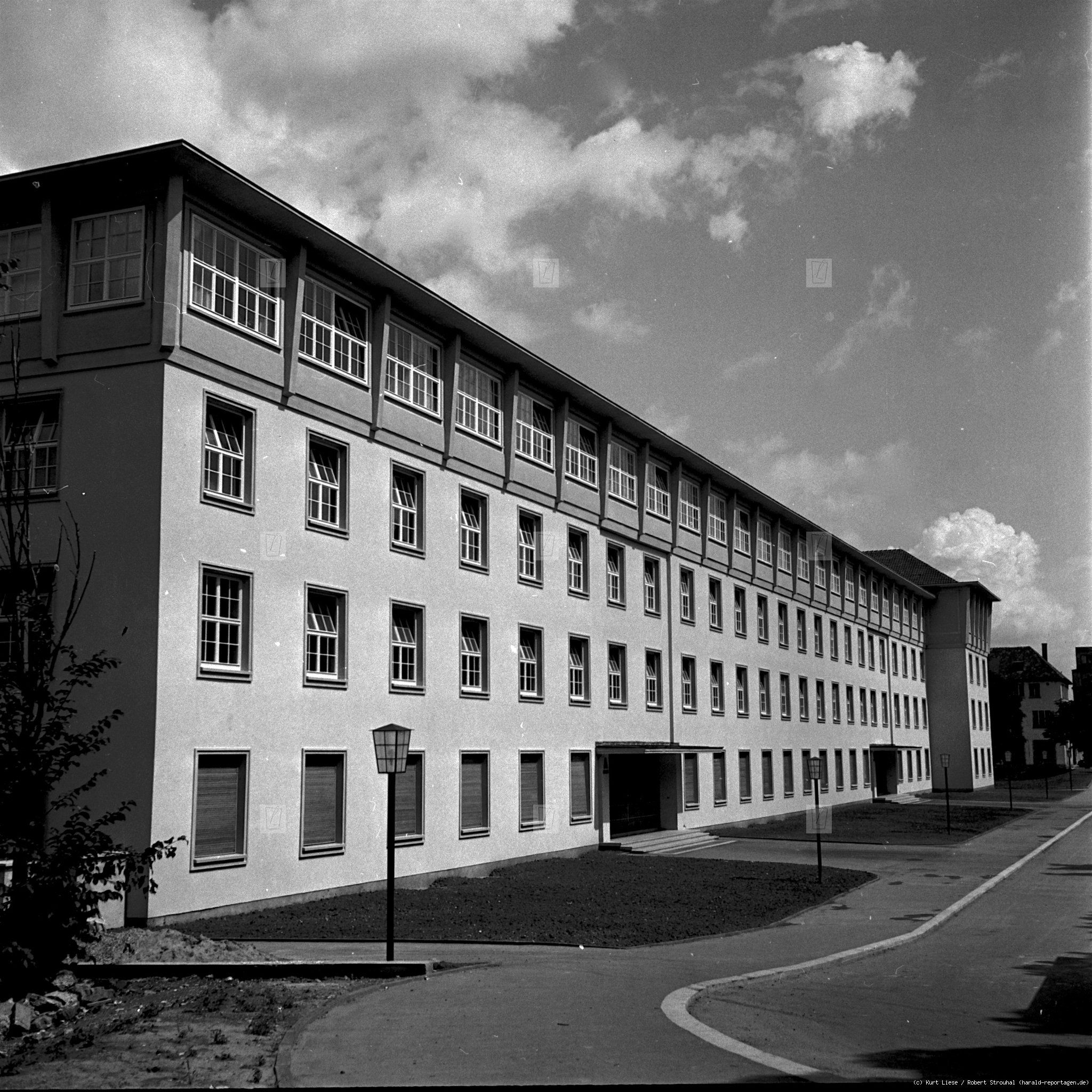Stuttgart Arbeitsamt